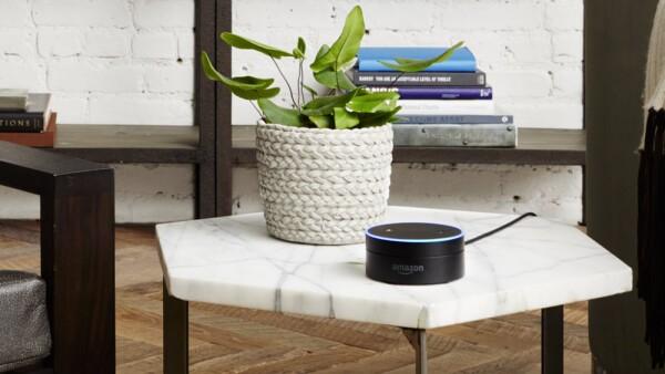 Asistentes para hogares como Amazon Echo serán más utilizados que los smartphones en el futuro, de acuerdo con la analista.
