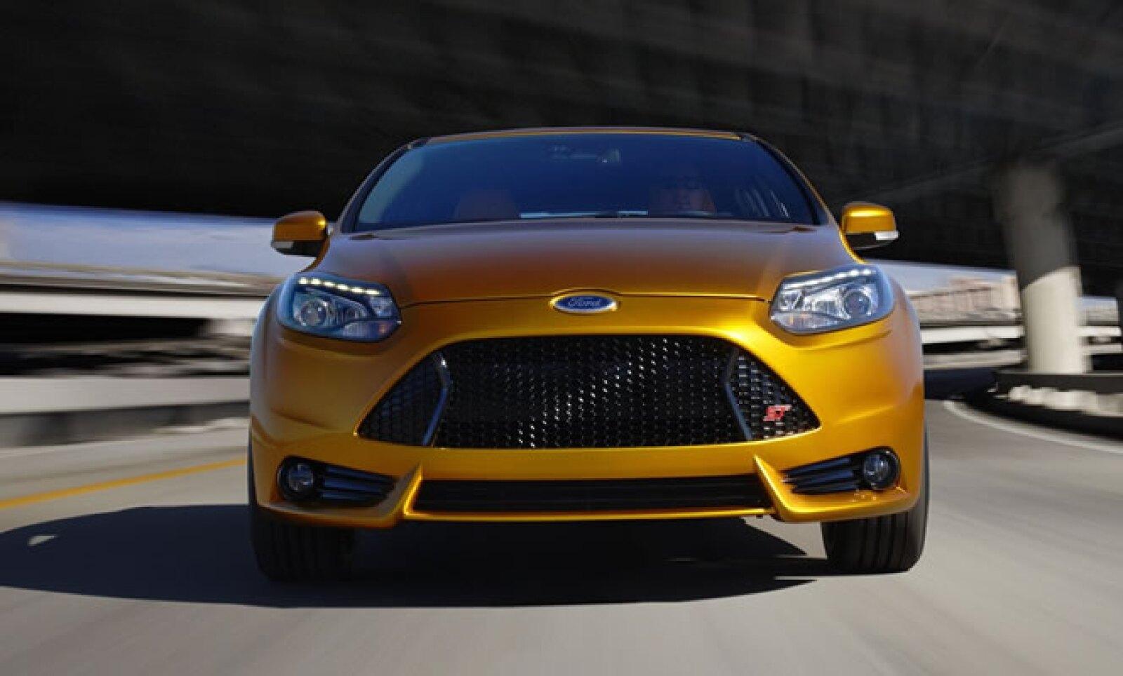 Entre las características que reconocieron están el diseño dinámico, creando una fusión entre el conductor y el vehículo.