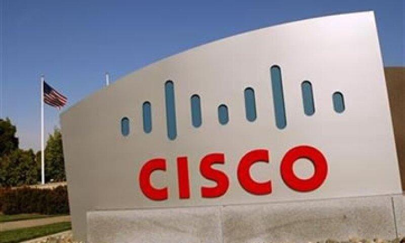 Para hacer su pronóstico, CDisco recopiló datos de rted de 10 centros de datos de empresas e Internet. (Foto: Reuters)