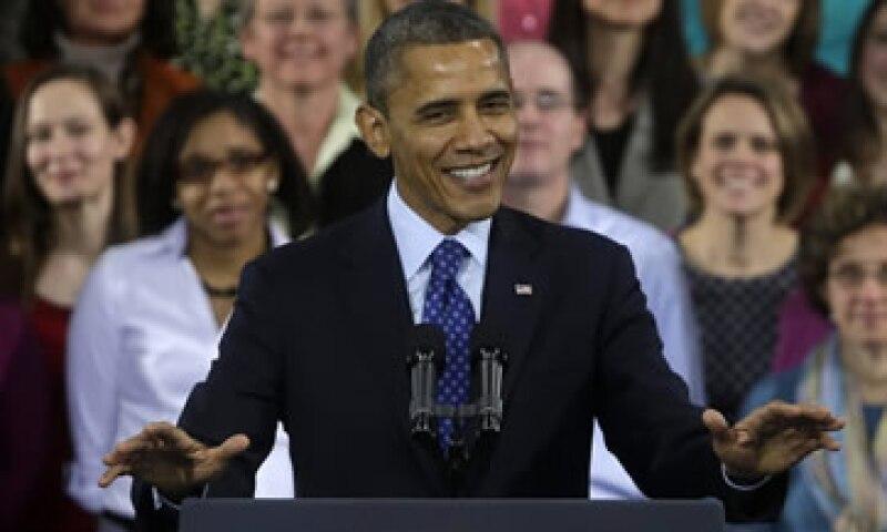 Obama ha cambiado desde agosto de 2011, cuando los republicanos en el Congreso llevaron a Estados Unidos al borde de un impago. (Foto: AP)
