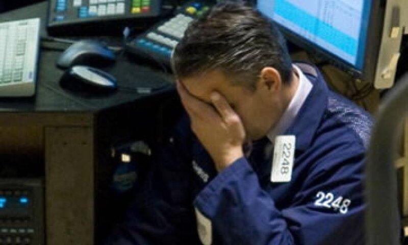 2014 podría tener una contracción crediticia debido al nerviosismo de inversores. (Foto: Getty Images)