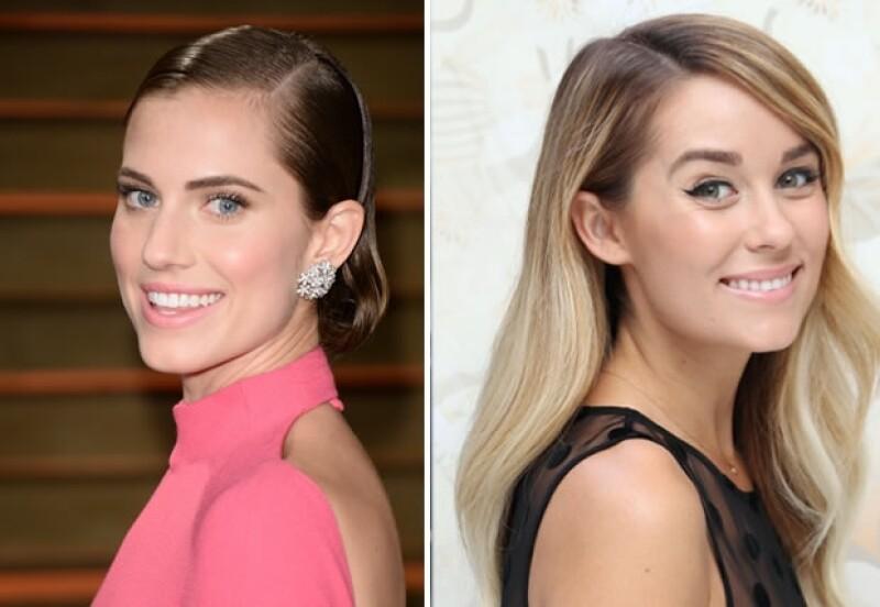 Sarah Jessica Parker, Lauren Conrad y Angelina Jolie son algunas de las famosas que nos demuestran que la armonía en los colores es la clave para un buen maquillaje. Aquí los ejemplos perfectos.