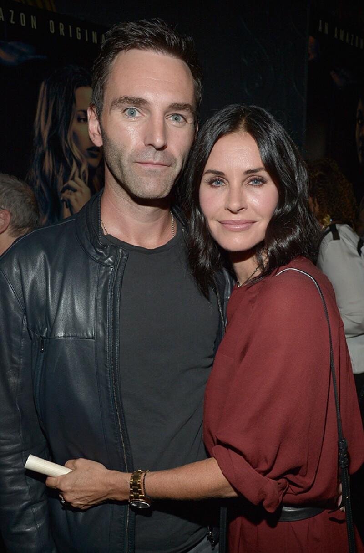 La actriz y el músico han sido vistos juntos este domingo disfrutando de una tarde de compras después de romper su compromiso el pasado mes de diciembre