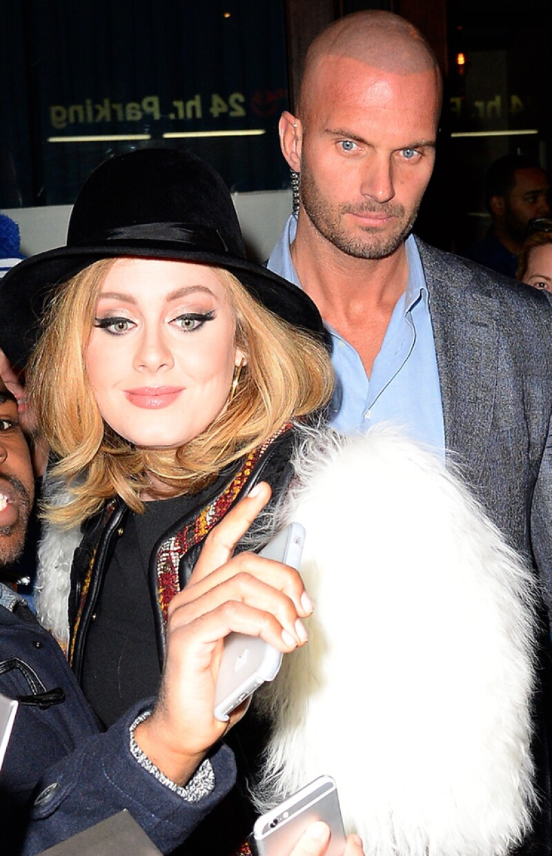 Hace unos días el guardaespaldas de Adele atrajo la atención de la prensa y fue tendencia en redes sociales por su innegable atractivo, por ello, te presentamos a otros sexys bodyguards.