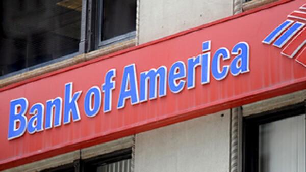 BofA también pagará 20 millones de dólares en multas a la Oficina de Protección Financiera del Consumidor. (Foto: EFE)