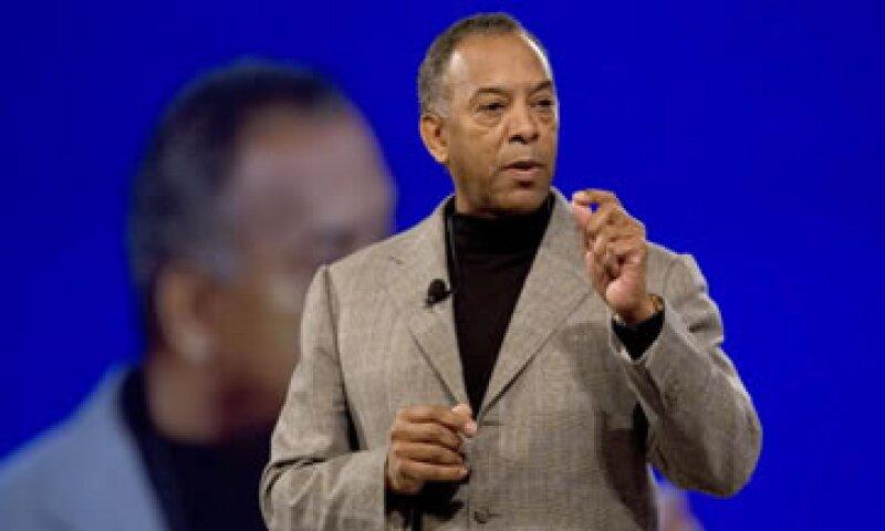 Thompson tuvo una gestión irregular en Symantec. (Foto: Getty Images)