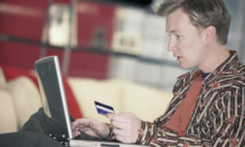 Evita introducir los datos de tu tarjeta a un sitio que no cuente con el perfil https (Foto: Thinkstock)