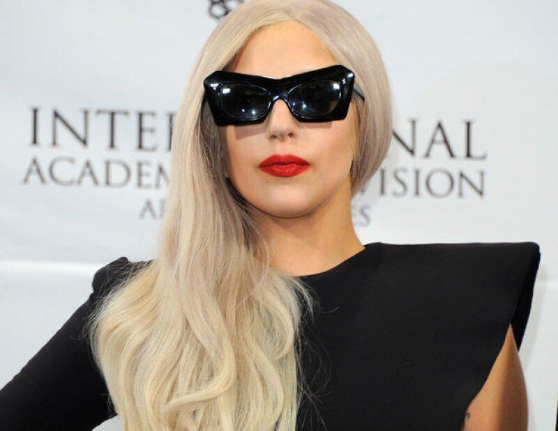 Se dice que la cantante no se conformaría con consagrarse como una sólida actriz, sino que ya se plantearía ganar un premio Óscar en el plazo de cinco años,