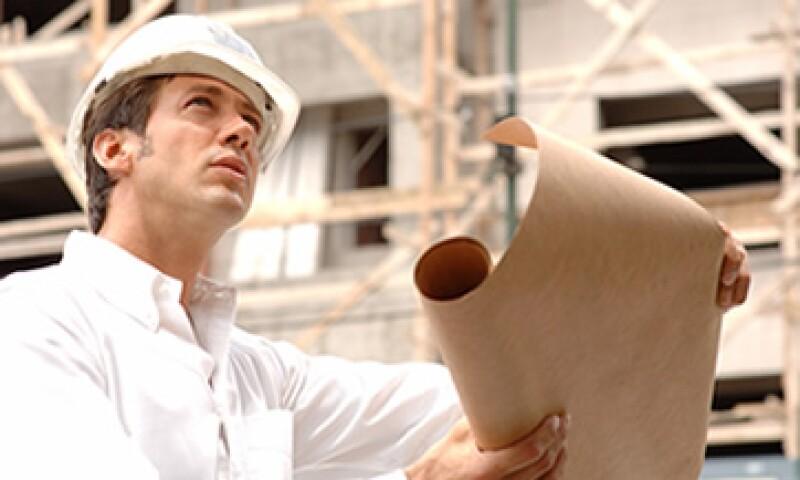 El sector inmobiliario en EU aún es presionado por el exceso de casas sin vender.  (Foto: Thinkstock)