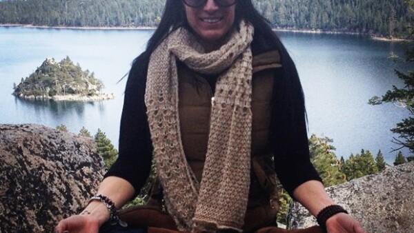 Fernanda Rico, hermana de Daniela, contó que antes de su accidente había viajado a Amsterdam buscando el amor en un joven alemán que conoció en Playa del Carmen.