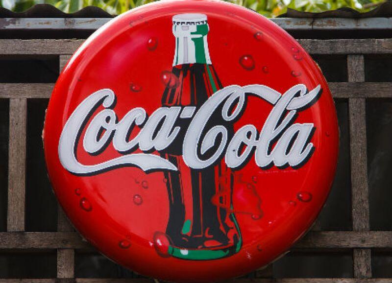 marca Coca-Cola