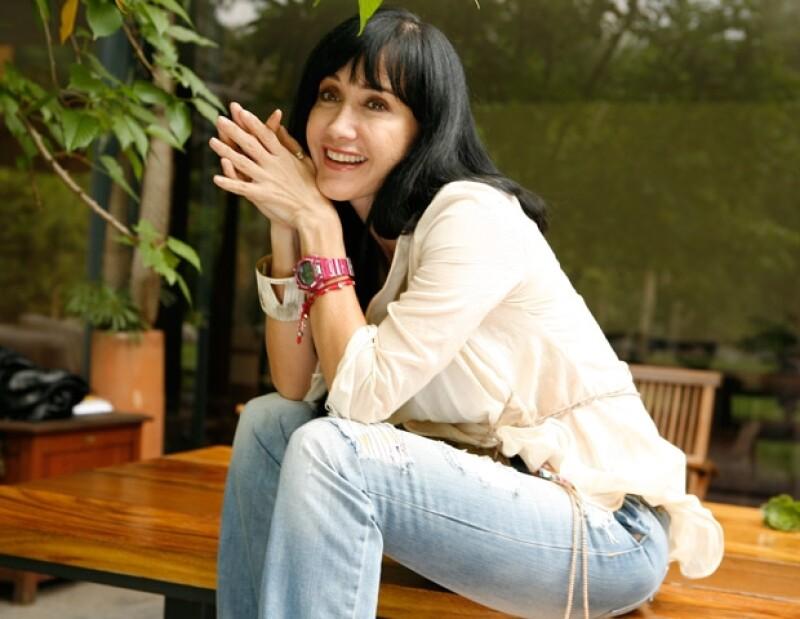 Zabaleta afirmó que su programa Susana Adicción puede durar muchos años, debido a la calidad de sus invitados, lo que agradece mucho su público.