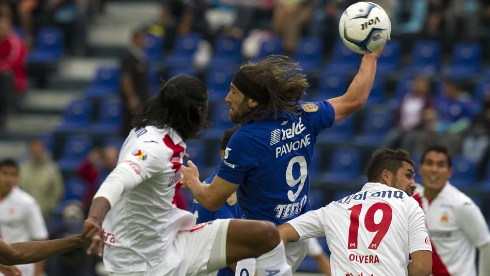 Cruz Azul vs Morelia2