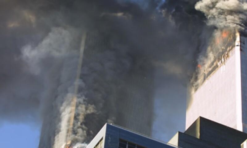 EU busca a tres sospechosos de una amenaza terrorista a 10 años del ataque del 11 de septiembre. (Foto: AP)