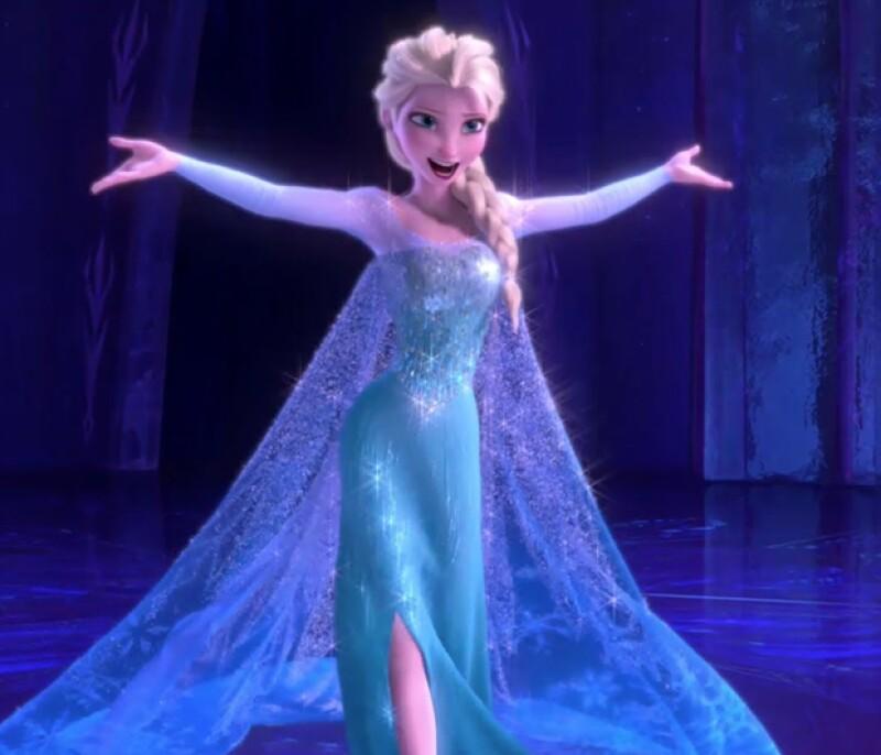 Por medio del hashtag #GiveElsaAGirlfriend, los usuarios de redes sociales han pedido que la princesa tenga novia en la secuela de la película.