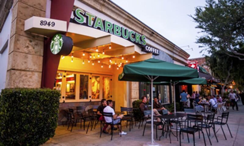 Starbucks ha invertido 3,000 mdp en México desde su llegada hace 13 años. (Foto: iStock by Getty Images)