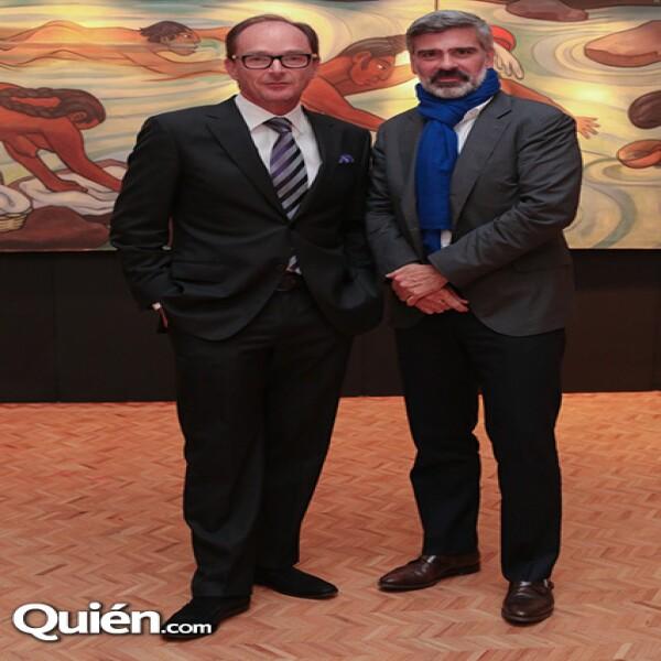 Pablo Creel, Miguel Ángel Moratinos