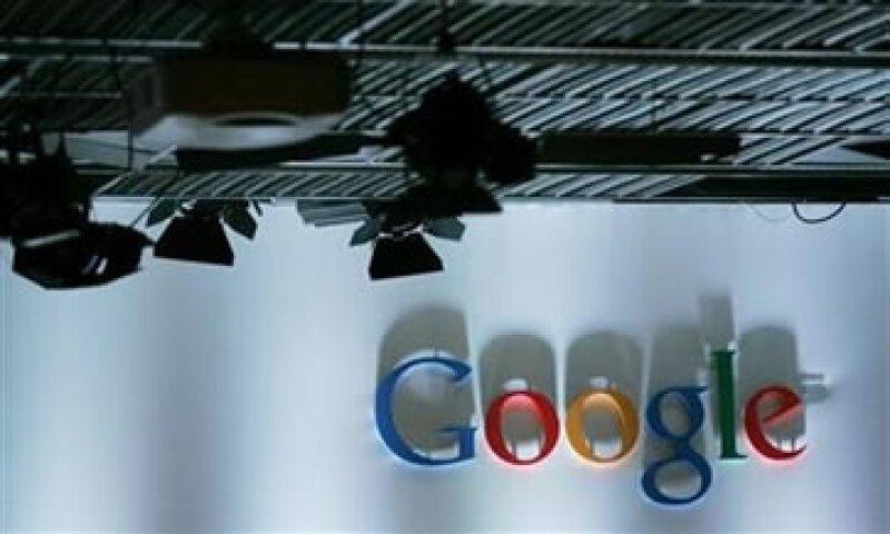 La empresa perdió contra Microsoft y Apple en una subasta de 6,000 patentes. (Foto: AP)