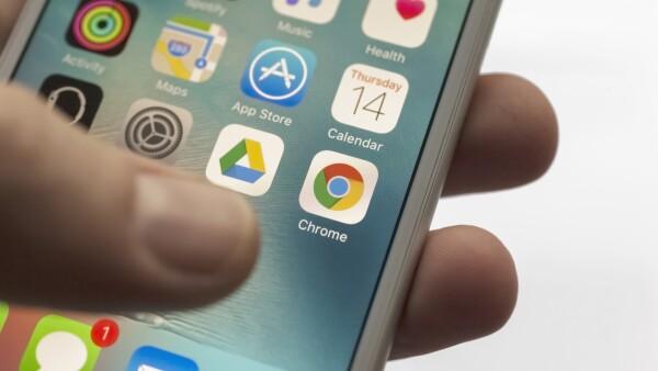 """Chrome es una de las """"Google One Billion Apps"""" o aplicaciones con más de 1,000 millones de usuarios al mes de Google,"""