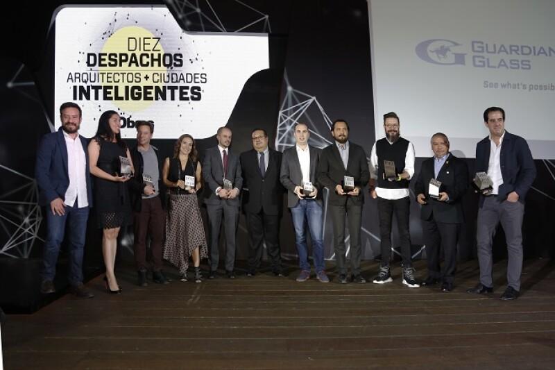10-despachos-2018-ganadores