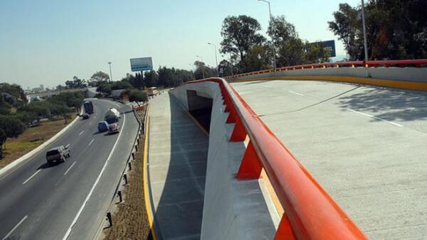 Autopista M�xico-Puebla