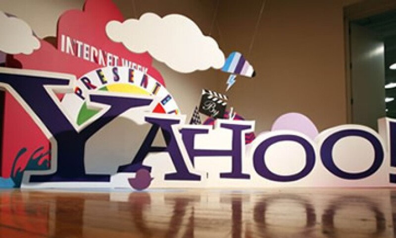 Yahoo es uno de los sitios más visitados de Internet, pero sus ingresos han caído en los últimos años.  (Foto: Reuters)