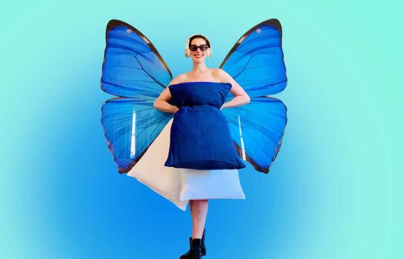 Anne-Hathaway--Diario-de-la-Princesa--pillow-challenge