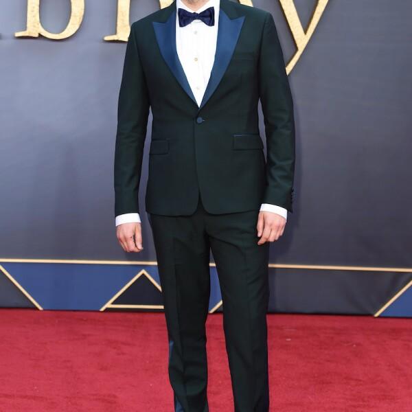 'Downton Abbey' film premiere, London, UK - 09 Sep 2019