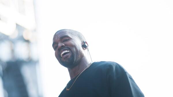 Kanye West redes