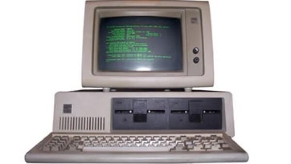 Computadora ibm