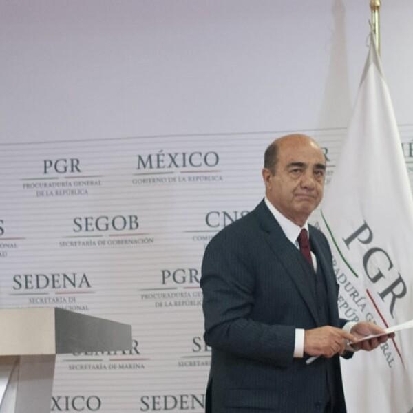 2014 Murillo
