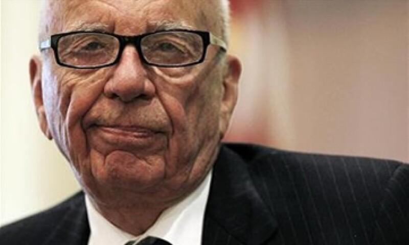 Los negocios de Rupert Murdoch podrían seguir bajo investigación por tres años más en Gran Bretaña. (Foto: Reuters)