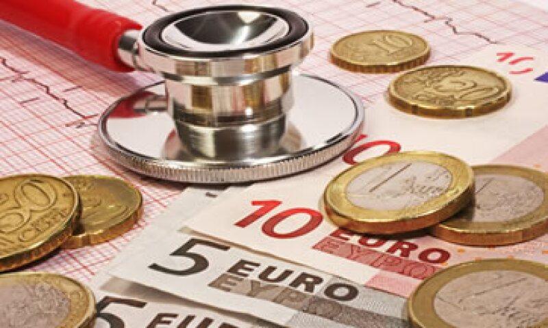 El titular del BCE, Mario Draghi, dijo la semana pasada que no había signos de deflación o una necesidad urgente de realizar otro recorte de tasas. (Foto: Getty Images)
