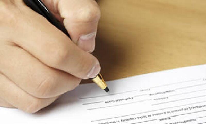 La iniciativa contempla periodos de prueba para contratar a los trabajadores. (Foto: Photos To Go)