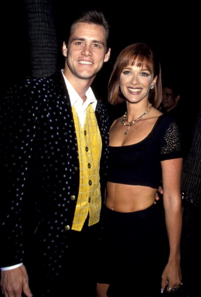 El matrimonio de esta pareja de actores sólo duró 9 meses.