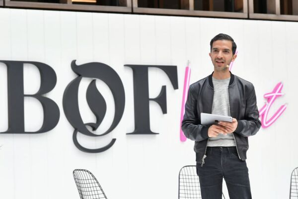 The Business Of Fashion Presents BoF West 2019 In Los Angeles