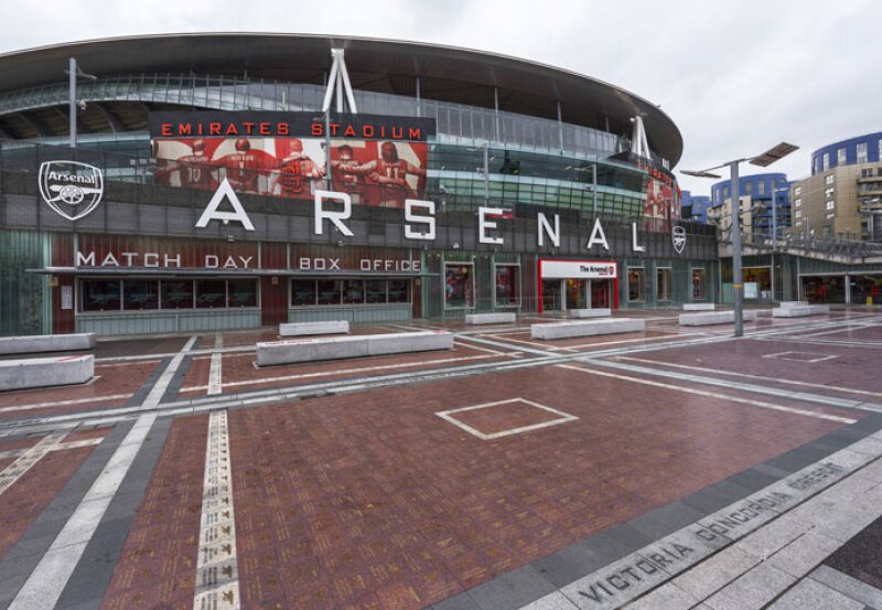 Emirates Stadium