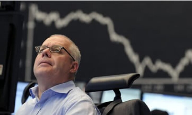 Los mercados de deuda dudan de los esfuerzos de Europa para contener su crisis de deuda. (Foto: AP)