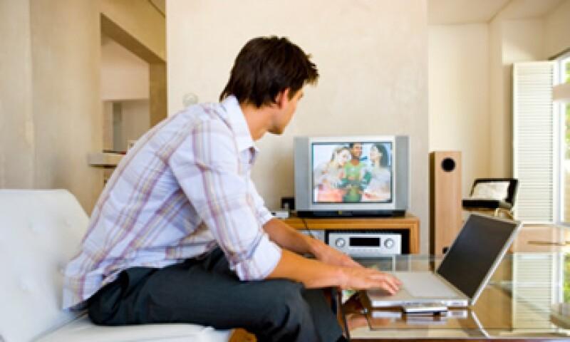 La televisora se suma a la tendencia mundial que apunta al Internet como un importante medio de entretenimiento. (Foto: ThinkStock)