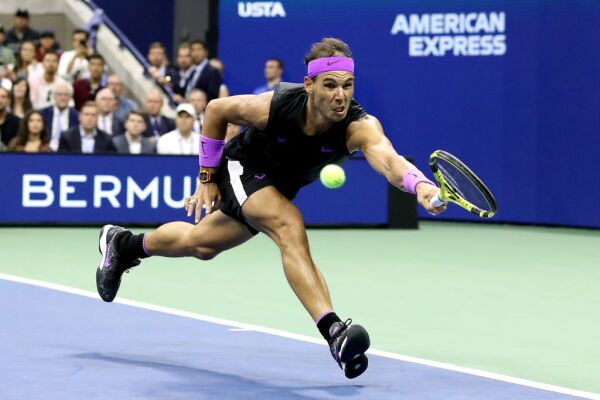 2019 US Open - Day 14