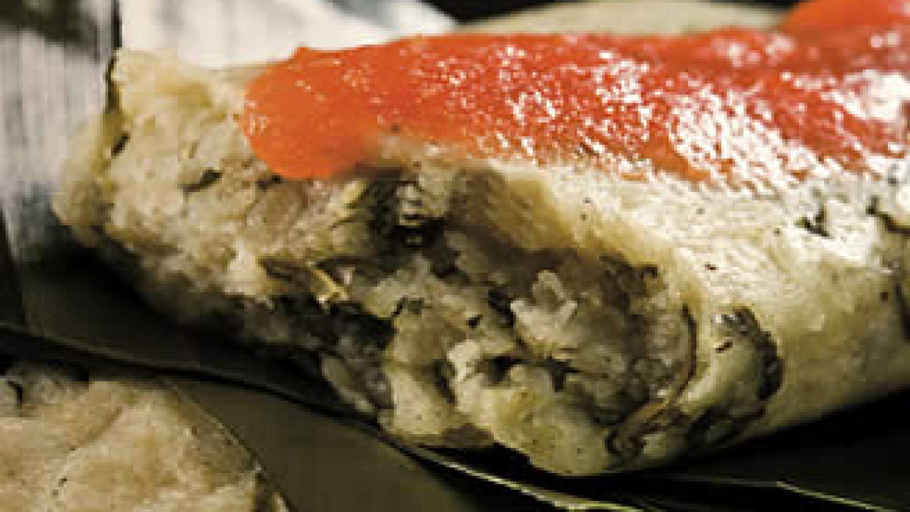 Fue la manteca de cerdo el ingrediente que volvió los tamales esponjaditos y dignos de tentación. (Foto: Marc Fauche)