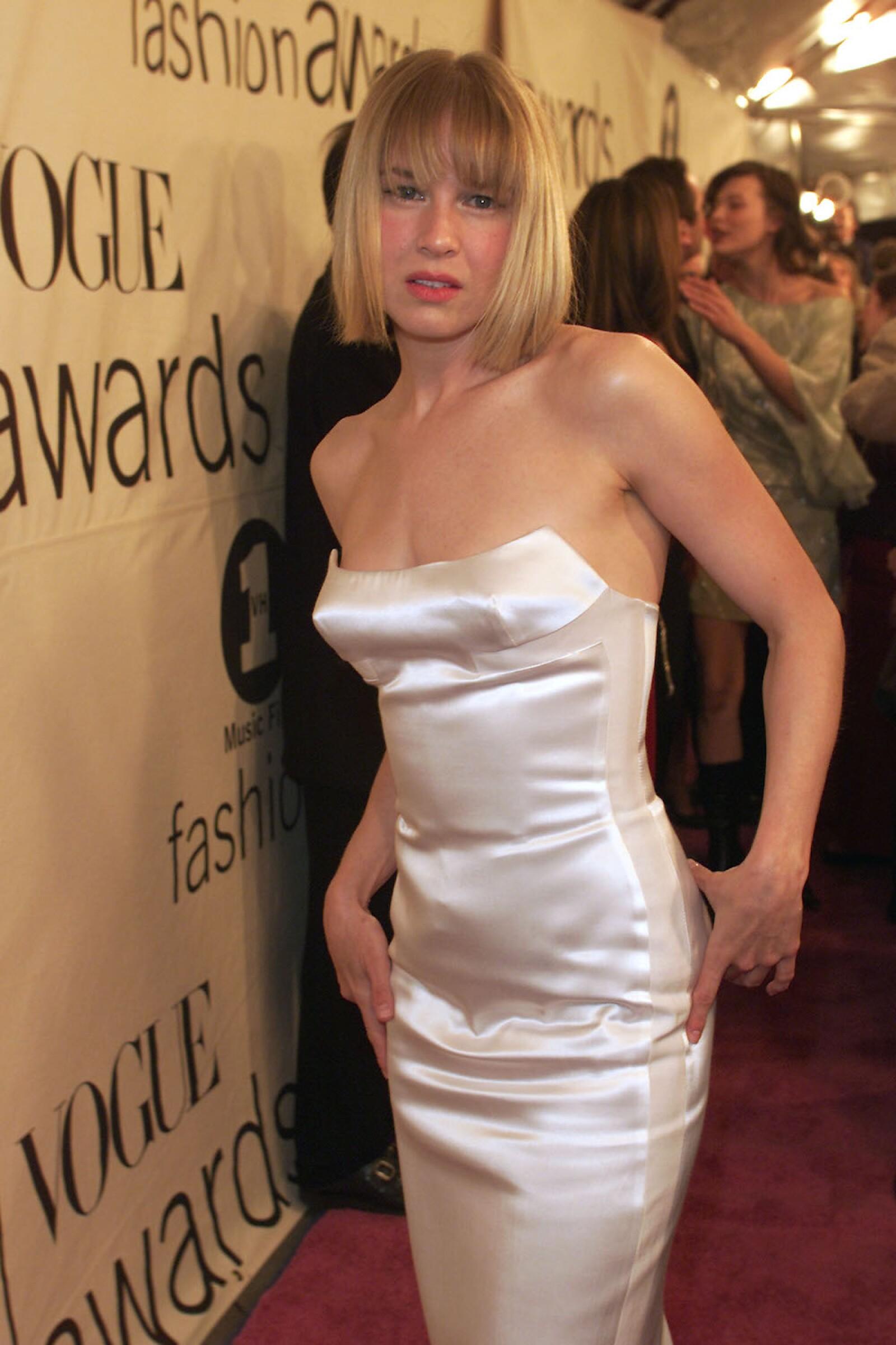 2000 VH1 Vogue Fashion Awards