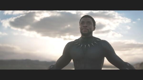 Un vistazo a lo que veremos en Black Panther este año