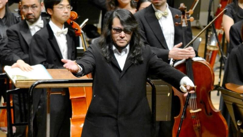 compositor, japones, musica, acusacion, sordera, mentira, disculpas, comunicado