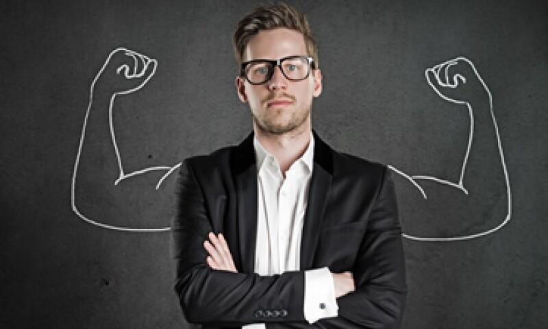 Un emprendedor vive en una zona de riesgo permanente. (Foto: Shutterstock )
