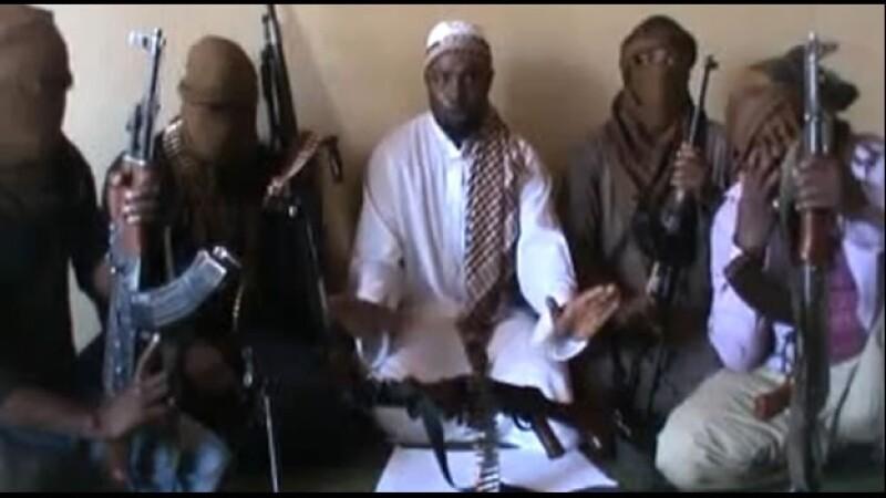 Los integrantes del grupo terrorista Boko Haram