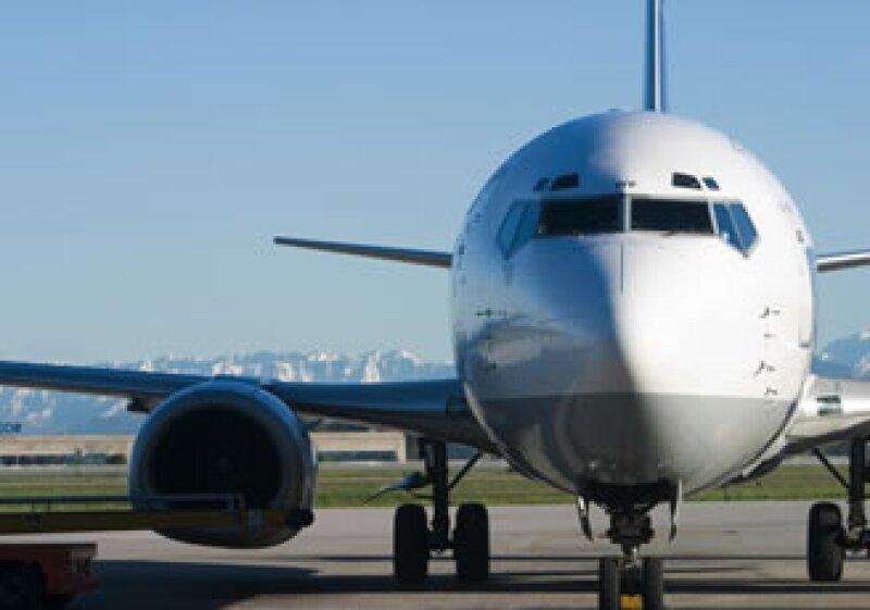Las 13 instalaciones de OMA atendieron a 1,082,089 pasajeros en el mes. (Foto: Photos to go)