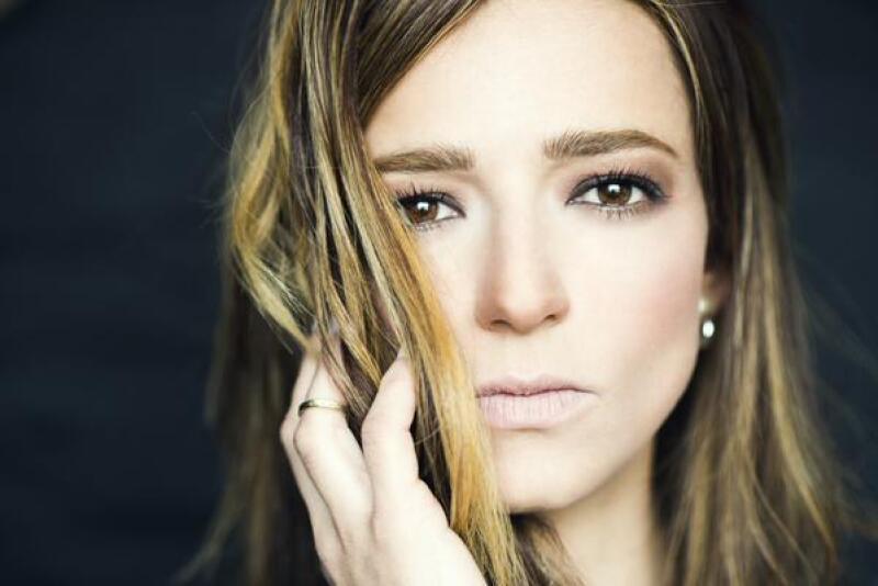 La guapa mexicana también es actriz y junto con Roberto han trabajado juntos.