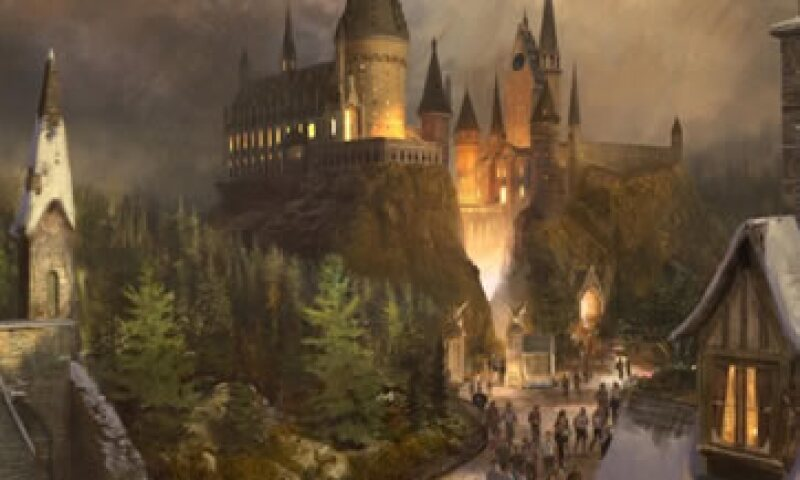 El Mundo Mágico de Harry Potter estará en Los Ángeles. (Foto: Universal Studios Hollywood)