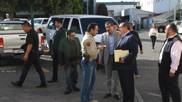 Jalisco busca a tres policías por desaparición de italianos 30fa5caa1f61